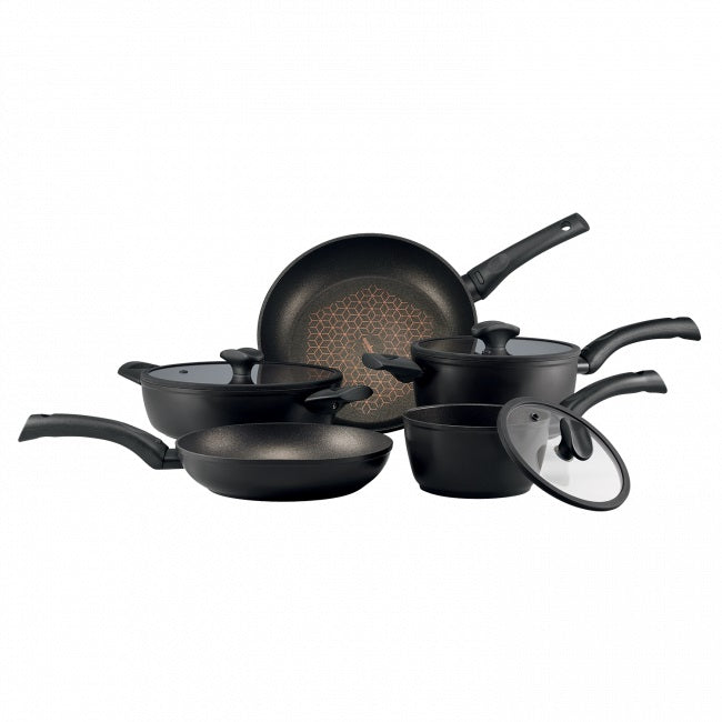 Essteele Per Salute 5 Piece Cookware Set