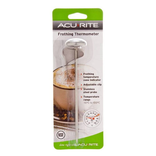 Acurite Milk Frothing Thermometer
