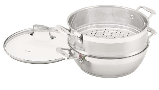 Scanpan Impact 28cm Multi Purpose Pan