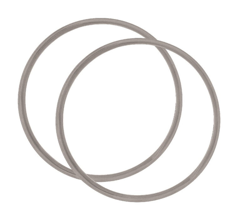 Scanpan Pressure Cooker 22cm Silicone Rings (Set of 2)