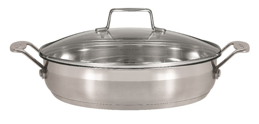Scanpan Impact Chef's Pan 28cm