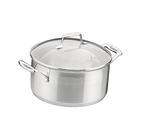 Scanpan Impact Dutch Oven 4.8lt