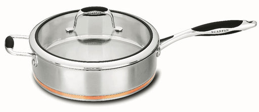 Scanpan Coppernox Saute Pan 28cm