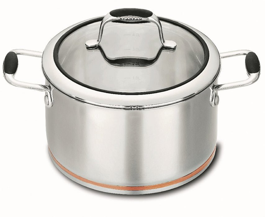Scanpan Coppernox Dutch Oven 24cm/4.8lt