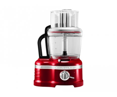 KitchenAid KFP1644 Pro Line Food Processor - Candy Apple