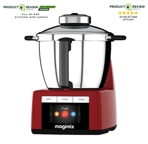 Magimix Cook Expert - Red