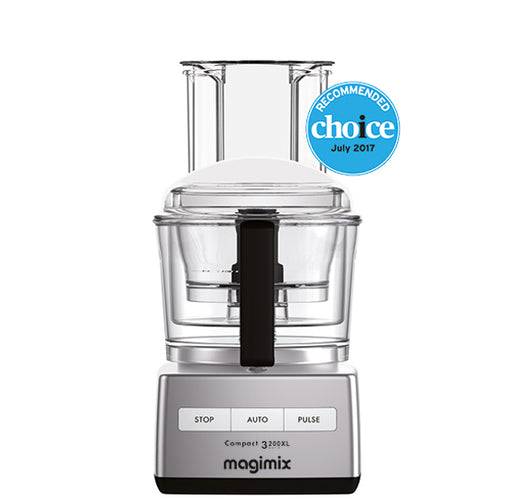 Magimix 3200XL with Blender Mix - Matt