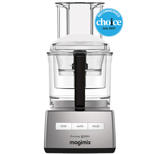 Magimix 5200XL with Blender Mix - Matt