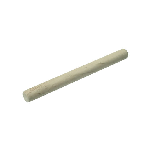 Chef Inox Rolling Pin French Style - 40mm X 500mm