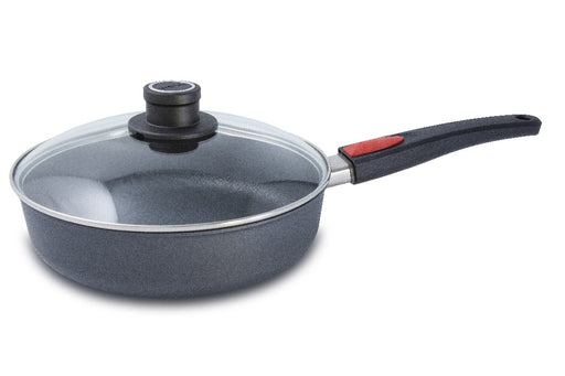 Woll Diamond Lite Induction Saute Pan 24cm