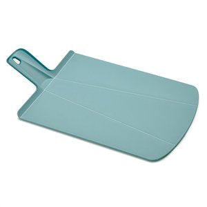 Joseph Joseph Chop 2 Pot Plus - Light Blue