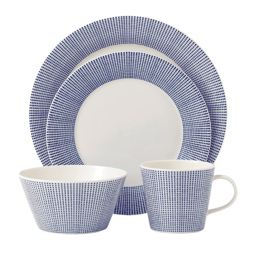 Royal Doulton Pacific 16pc Dinnerset