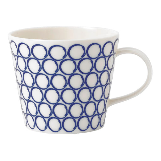 Royal Doulton Pacific Mug Circle
