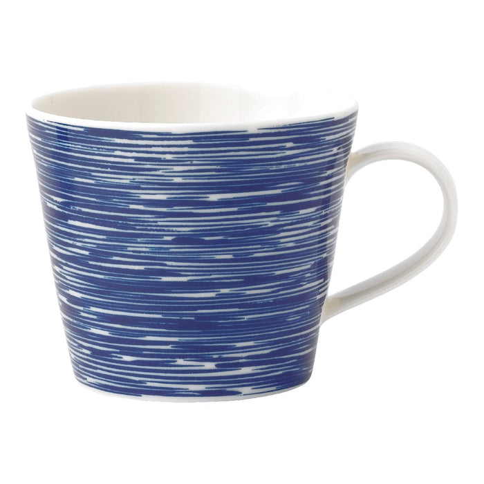 Royal Doulton Pacific Mug Texture