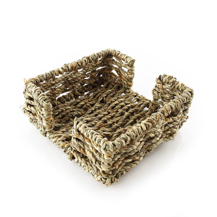 Thirstystone Coaster Holder - Seagrass