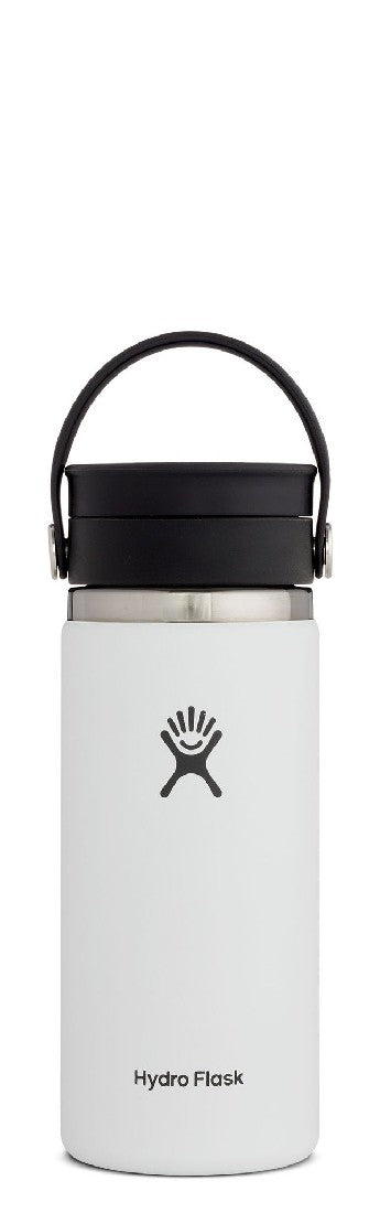 Hydro Flask Coffee 16oz SIP - White