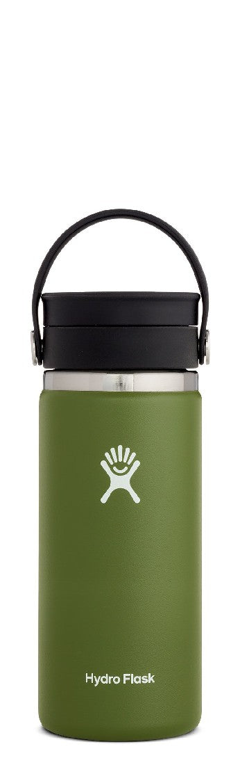Hydro Flask Coffee 16oz SIP - Olive