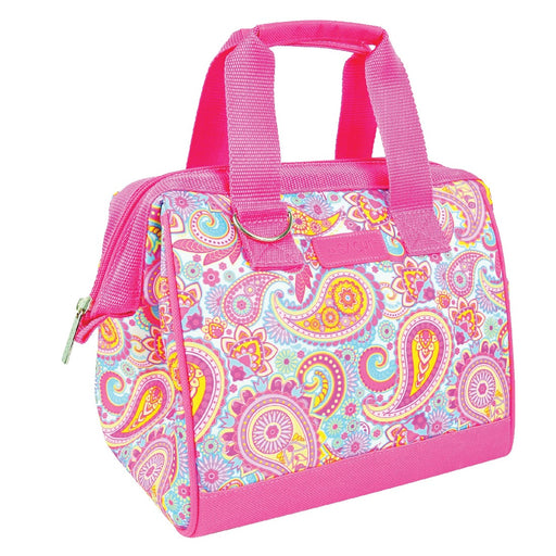 Sachi Insulated Lunch Bag - Fab Fever
