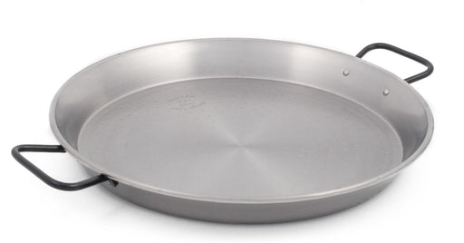 Garcima Pata Negra Induction Paella Pan - 34cm