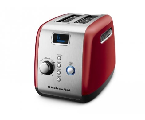 KitchenAid KMT223 Toaster 2 Slice - Empire Red