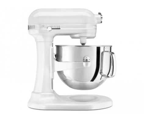 KitchenAid KSM7581 Pro Line Stand Mixer - Frosted Pearl