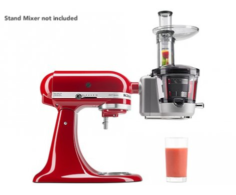 KitchenAid Juicer & Sauce Attachment