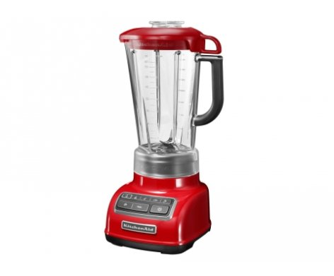 KitchenAid KSB1585 Blender - Empire Red