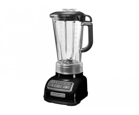 KitchenAid KSB1585 Blender - Onyx Black