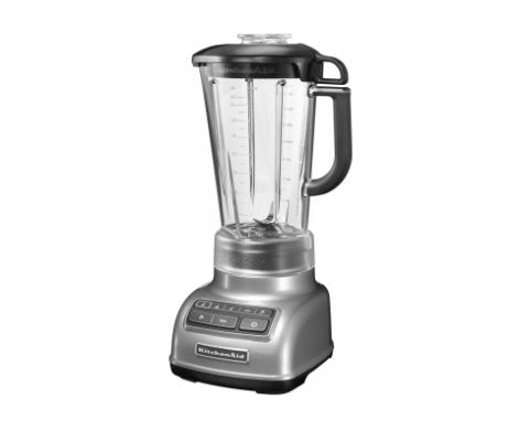 KitchenAid KSB1585 Blender - Contour Silver