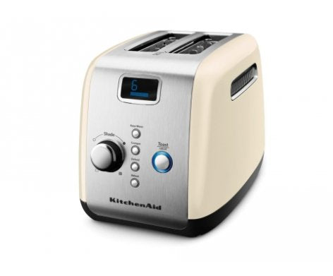 KitchenAid KMT223 Toaster 2 Slice - Almond