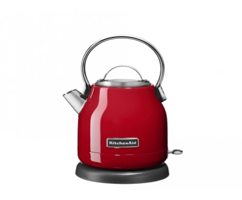 Kitchenaid KEK1222 Kettle 1.25lt - Empire Red