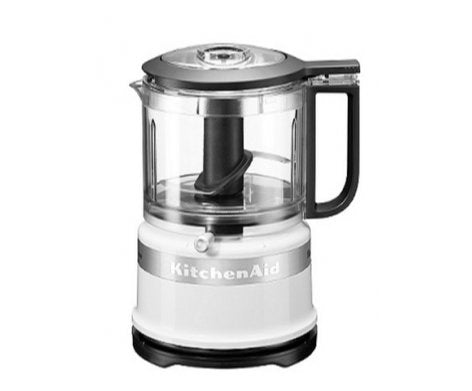 KitchenAid Mini Food Processor 3.5 Cup - White