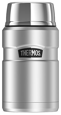 Thermos Insulated Food Jar 710ml - Stainless Steel