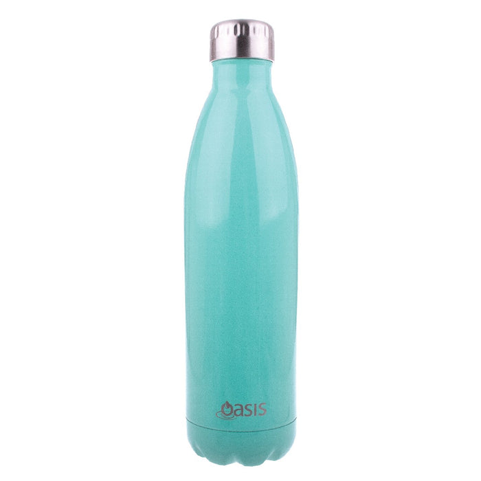 Oasis S/S Insulated Drink Bottle 750ml - Spearmint