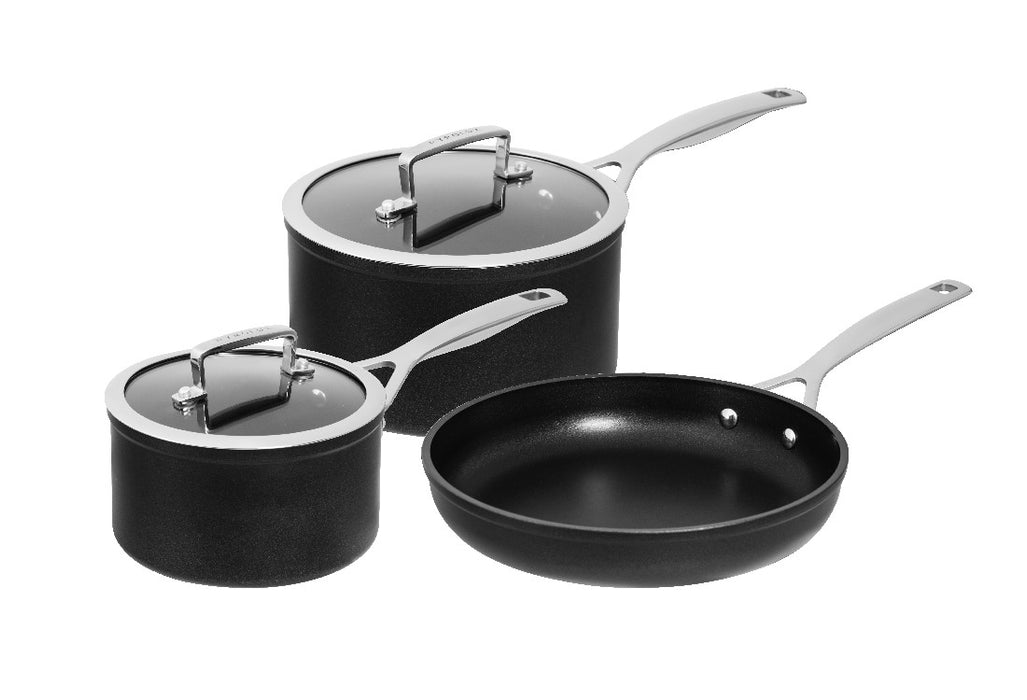 Pyrolux Ignite Cookware Set 3pc
