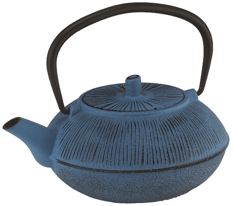 Avanti Straw Cast Iron Teapot - 800ml