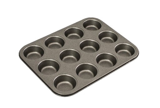 Bakemaster 12 Cup Muffin Pan 35x27cm