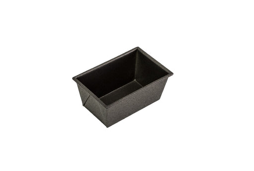 Bakemaster Box Sided Loaf Pan 15x9x7cm