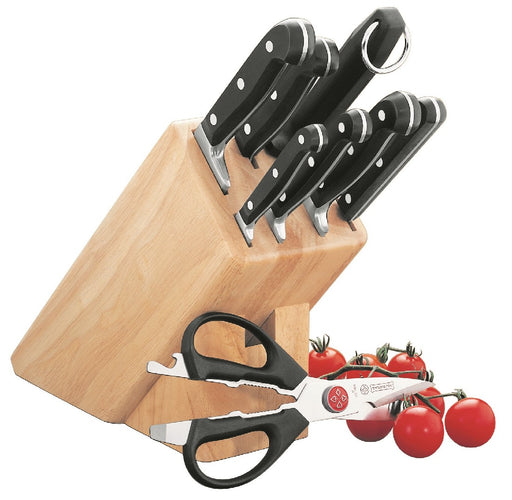 Mundial Bonza 9pc Block Set