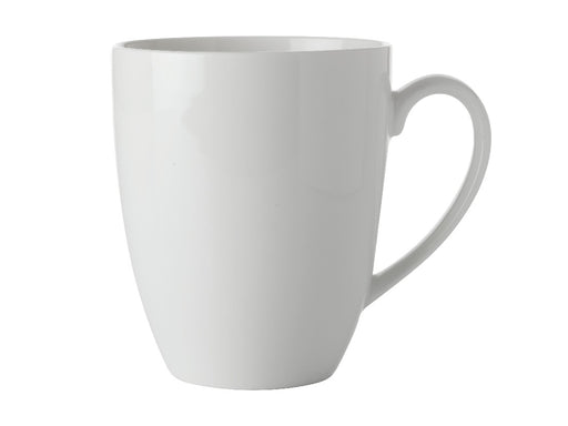MW White Basics Coupe Mug 450ML