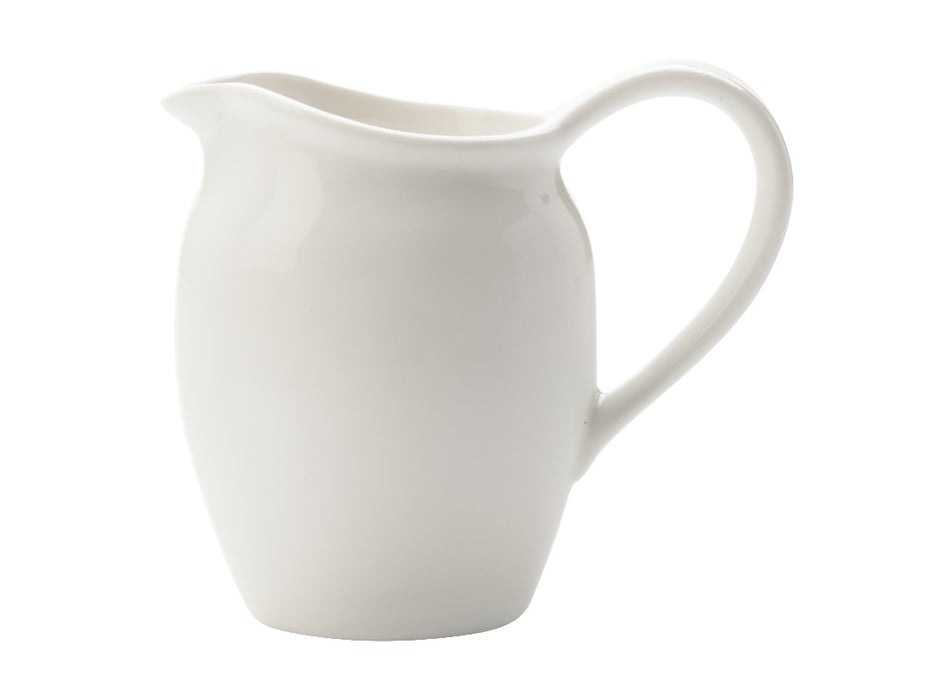 MW White Basics Jug 330ML