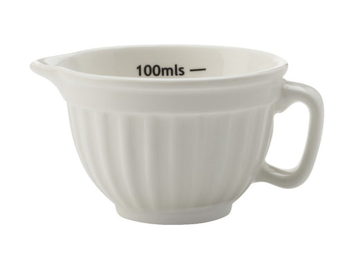 MW White Basics Measure Jug 100ML
