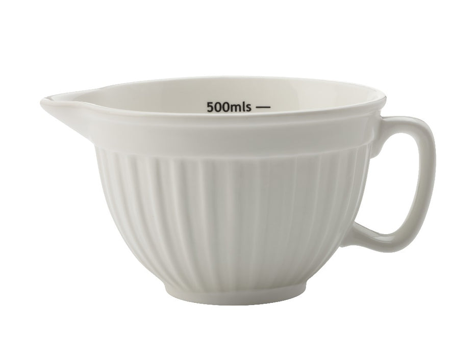 MW White Basics Measure Jug 500ML