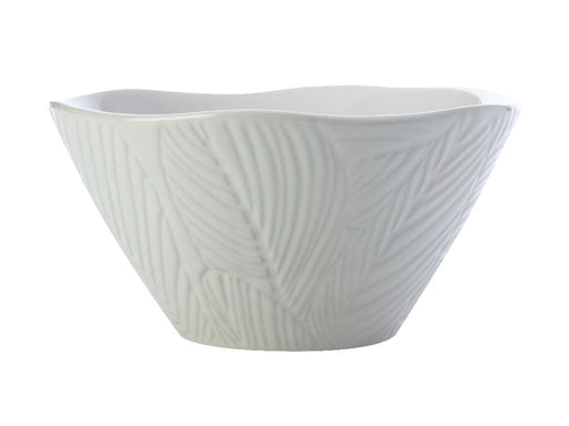 MW Panama Conical Bowl 15cm White