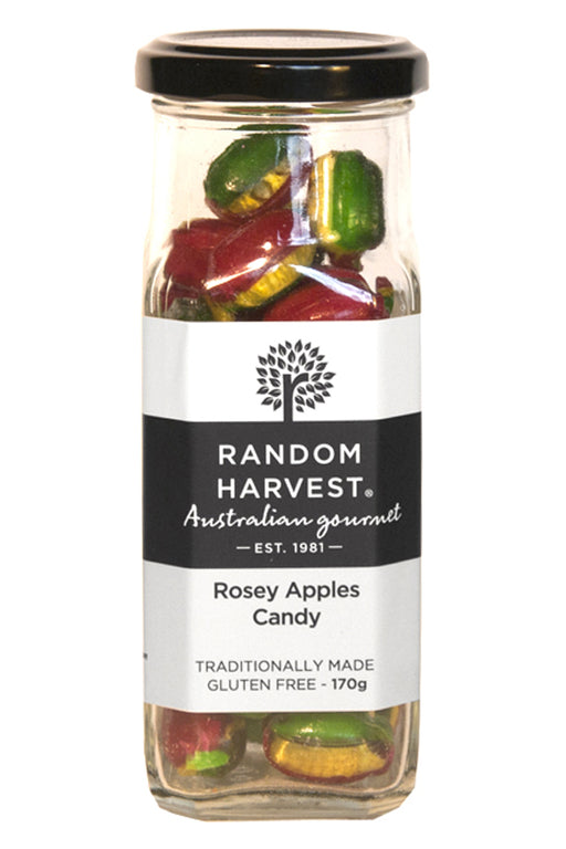 Random Harvest Rosey Apples 170gm