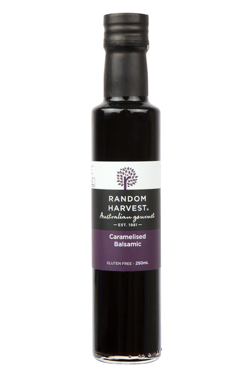 Random Harvest Caramelised Balsamic 250ml