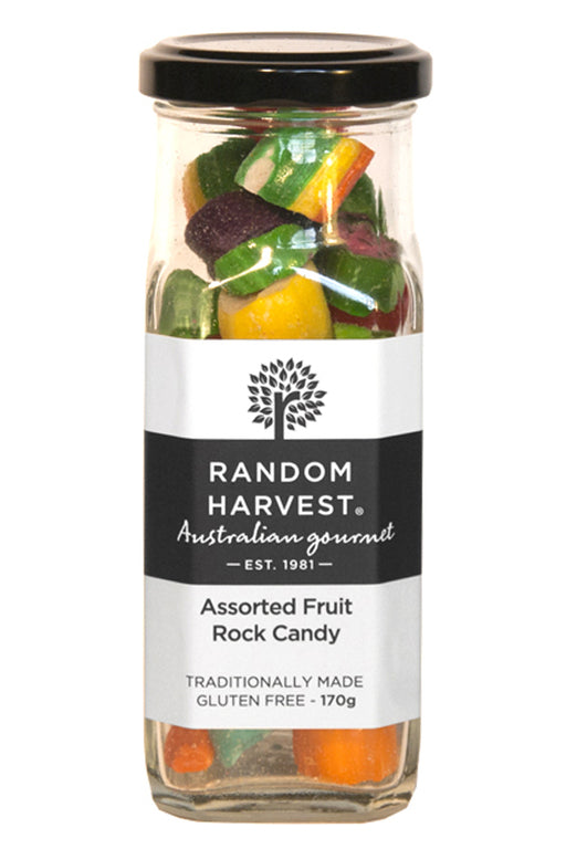 Random Harvest Assorted Fruit Rock 170gm
