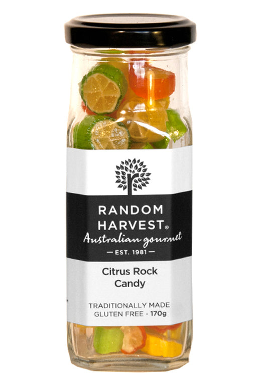 Random Harvest Citrus Rock 170gm