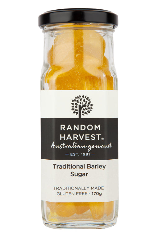 Random Harvest Traditional Barley Sugar 170gm