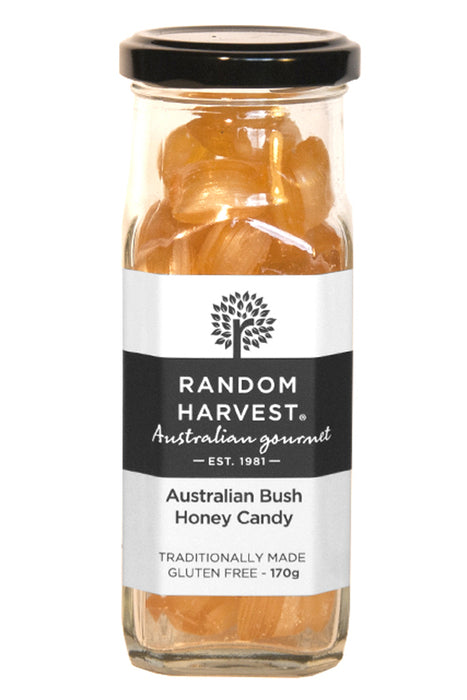 Random Harvest Australian Bush Honey 170gm